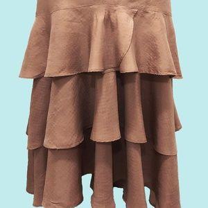 Skirt Banana Republic